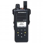 Motorola APX2000 UHF1 модель 2