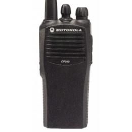 Motorola CP040 UHF (полный комплект)