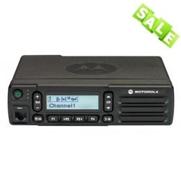 Motorola DM1600 VHF аналоговая (высокая мощность)