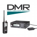 Uniden DMR (программная опция)