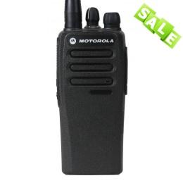 Motorola DP1400 VHF аналоговая