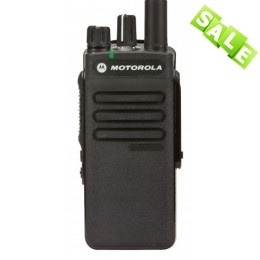 Motorola DP2400 VHF, SALE