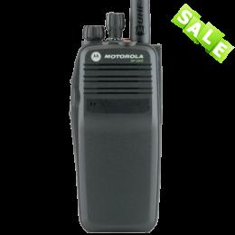 Motorola DP3400 VHF, SALE