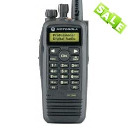Motorola DP3601 VHF, SALE