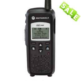 Motorola DTR2430 (полный комплект)