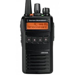 Vertex-Standard EVX-534 VHF