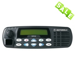 Motorola GM160 VHF, SALE