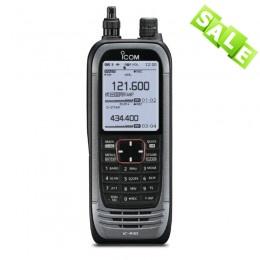 Icom IC-R30 #20