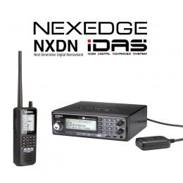 Uniden NXDN (программная опция)