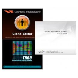Программирование репитера MotoTRBO / DMR