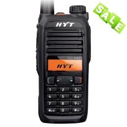Hytera TC-580 V