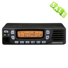 Kenwood TK-8360H (демо-юнит)