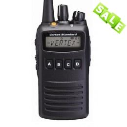 Vertex-Standard VX-454-D0-5 C