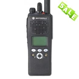 Motorola XTS2500 UHF1 модель 2
